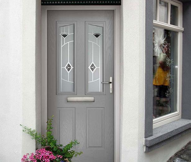 composite doors installations