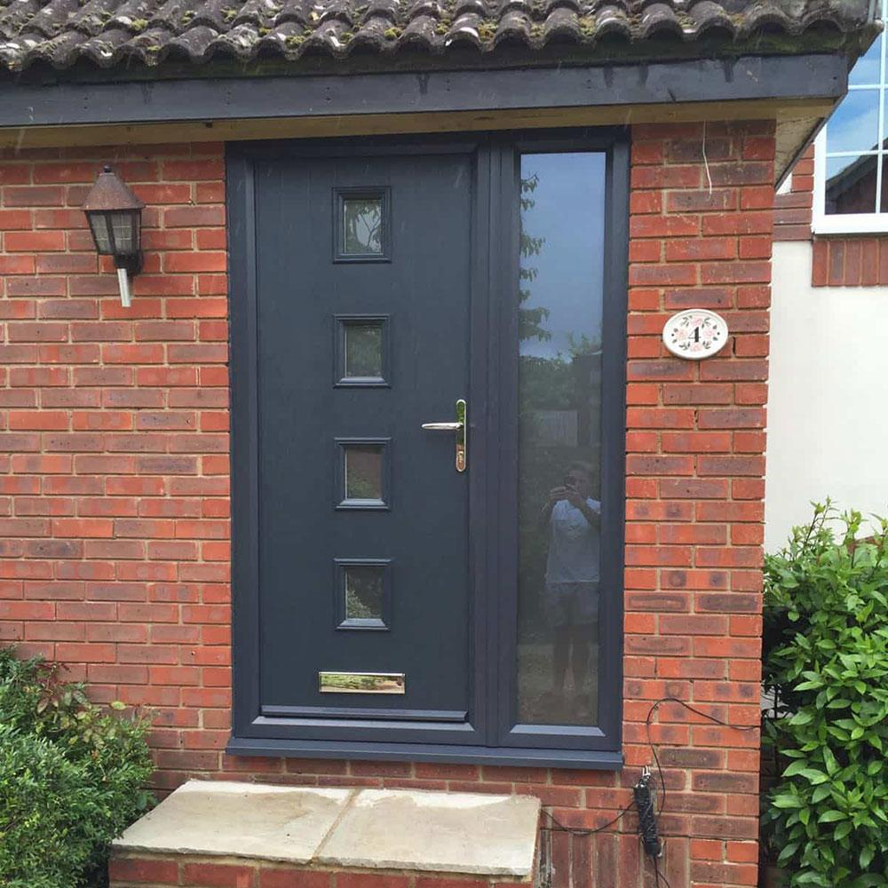 Composite Windows and Doors
