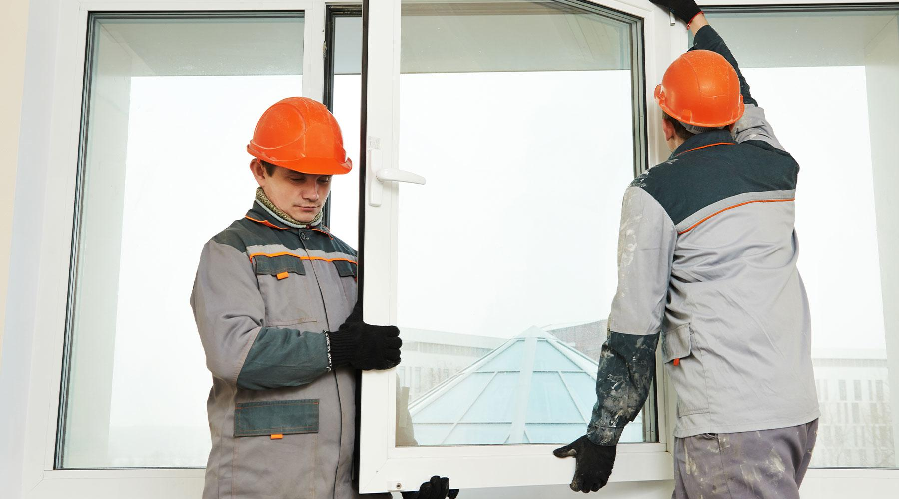 Trade Window Installations